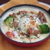 神戸屋シルフィー - 料理写真:チキンのマカロニグラタン