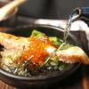 だよね。 - 料理写真:鮭と漬けイクラの海鮮茶漬け