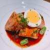 オブスキュール - 料理写真:豚の煮込み 生姜とアニス風味