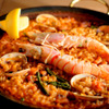 spanish kitchen perca(スパニッシュキッチン ペルカ) - メイン写真:
