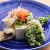 ときすし - 料理写真:桜鯛と菜の花の揚げだし