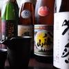"""しゃかりき432"""" - ドリンク写真:地酒多数取り揃えております。"""