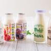 CAFE NORTE Sapporo - ドリンク写真:北海道各地の美味しい乳製品を各種取り揃えています!