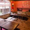 こっこのすけ - 内観写真:40名様までの個室あり。2時間飲み放題付歓送迎会コース5000円!