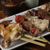 こっこのすけ - 料理写真:紀州備長炭で焼いたオススメ串の『串焼き各種』