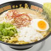 博多三氣 - 料理写真:焦がし味噌とんこつラーメン