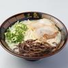博多三氣 - 料理写真:あっさりとんこつやる氣ラーメン