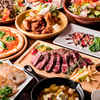 カットステーキ食べ放題×チーズタッカルビ 肉バル ミートボーイN.Y  - メイン写真: