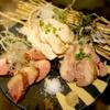 ヤキトリ、ワイン、日本酒、Q - メイン写真: