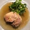 小田原フレンチ Nantona - 料理写真:小田原軍鶏 レバーロールキャベツ