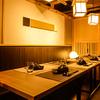 個室居酒屋 六禄 - メイン写真: