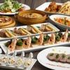 レストラン121ダイニング - 料理写真:カジュアルパーティープラン