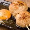 がじゅまる - 料理写真:特製つくね 大人気の特製つくね! つくねチーズ、つくねポンズetc 320円~