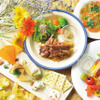 Dining Switch - 料理写真: