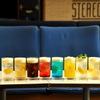 ステレオ - ドリンク写真:10種のSTEREOレモンサワー全てにレモンのムース(エスプーマ)が乗ってます。ALL800円