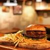 バーガーショップホットボックス - 料理写真:牛挽肉・ニンニク・玉ねぎ・セロリ・人参・マッシュルームを 数種類のスパイスで味付けし煮込んだミートソースを HOTBOXオリジナルパティにトッピングしました。Sloppy Joe Burger