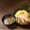一 - 料理写真:特製つけ麺