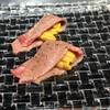 大栄 - 料理写真:生ウニの肉巻き