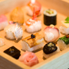 京都ぎをん 八咫 - 料理写真:豆すし