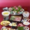 がんこ - 料理写真:本まぐろ宴会蓋 (1)