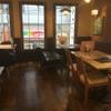 霜降りハンバーグとステーキの店 鉄重 - 内観写真: