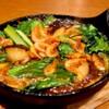 大衆ビストロ ジル - 料理写真:今月のアヒージョ