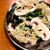大衆ビストロ ジル - 料理写真:今月のサラダ
