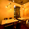 デザイナーズ個室×肉バル GRILL MEAT FACTORY - メイン写真:
