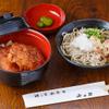 井の上 - 料理写真:福井の定番セット