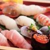 きづなすし - 料理写真: