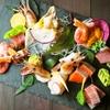 丸バル 北海道食市場 丸海屋バル - メイン写真: