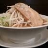 つけ麺 ラーメン ヤゴト55 - 料理写真:ガッツリ!二郎系ラーメン
