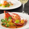 ラピュタ - 料理写真:落ち着いた雰囲気の展望レストランでとっておきのディナーを。
