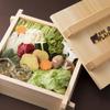 神戸プレジール - 料理写真:せいろ蒸し