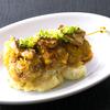 金串 - 料理写真:牛上ロースのロッシーニ風
