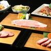 六歌仙 - 料理写真:「会食コース」平安の宴