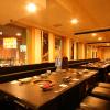 六歌仙 - 内観写真:ご宴会用[テーブル席] 28席 貸切・最大75名様収容