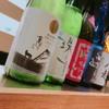 北浜 やきとり うえ田 - ドリンク写真:
