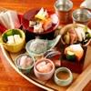 日本酒スローフード 方舟 - 料理写真: