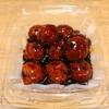 大連餃子基地 DALIAN STAND - 料理写真:甘酢だんご