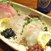 月のうさぎ - 料理写真:瀬戸内の海の幸を地酒と一緒にお召し上がり下さい