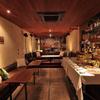 オリエンタル カフェ - メイン写真: