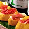 梅田 肉寿司 かじゅある和食 足立屋 - メイン写真: