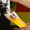 Wasserfall - ドリンク写真:その日の食事に合わせたビールをビアテイスターが厳選