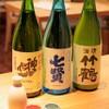 饂飩ト酒 maru-gin - ドリンク写真: