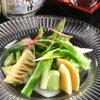 鮮魚と肉と日本酒 大阪に乾杯 - メイン写真: