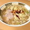 すごい煮干しラーメン凪 - メイン写真: