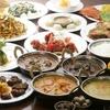 クンビラ - 料理写真:季節のスペシャルコース(写真4〜6名様分。内容は季節で変わります)