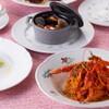 カフェテリア アルポルト - 料理写真: