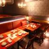 溶岩焼き×肉寿司 個室居酒屋 29house - メイン写真: